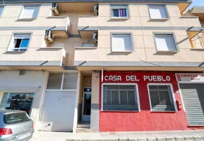 Piso en calle Antonio Orts, nº 21